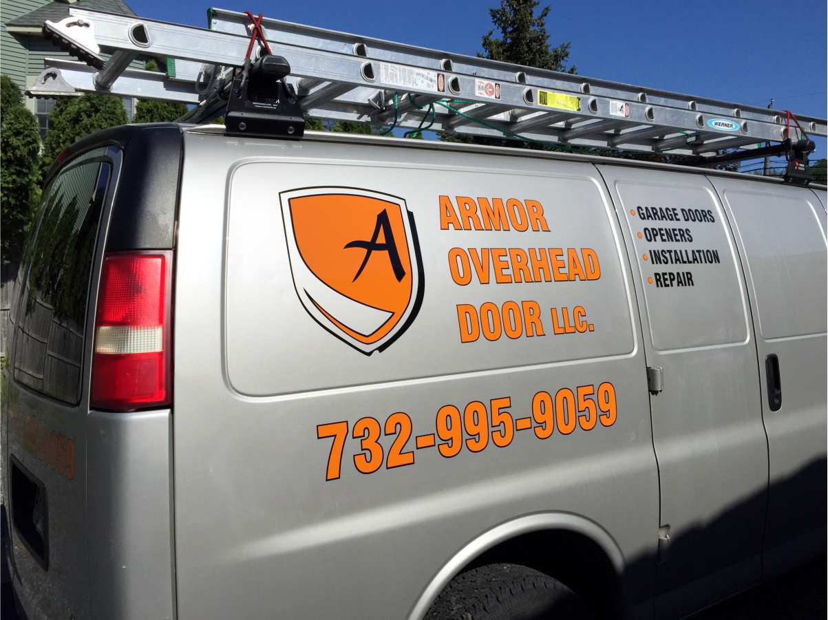 truck lettering monmouth county nj