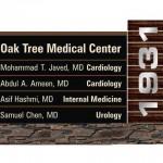 Design for healthcare facility