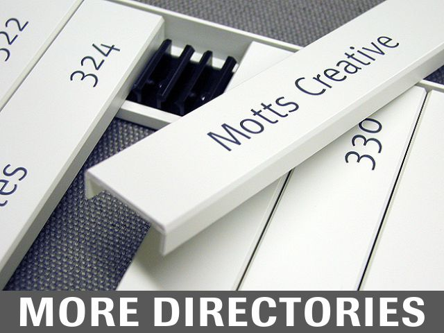 Directory Styles