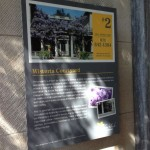 Printed and Laminated Tour Guide Signs