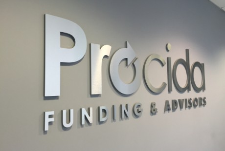 Office Logo for Procida